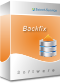 Software Pack Backfix 120 165