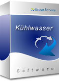 Software Pack Kuehlwasser 120 165